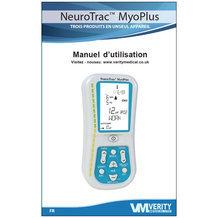 Manuel d'utilisation Neurotrac MyoPlus